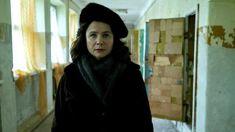 Kevin Milne praises popular TV series 'Chernobyl'