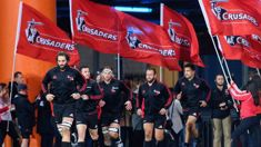 NZR confirm no name-change for Crusaders in 2020