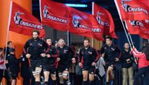 Crusaders to keep name next year - The Panel reacts