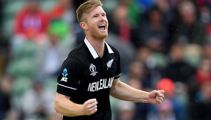 Black Caps stay top of World Cup with win over Afghanistan