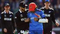 Superb sportsmanship: Black Caps applauded for touching moments