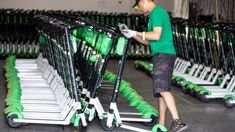 Lime scooters price hike raises questions