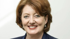 2019-06-09 Interview: Hon Maggie Barry