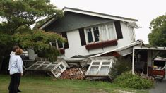 Canterbury Earthquakes Insurance Tribunal starts accepting claims into damaged houses
