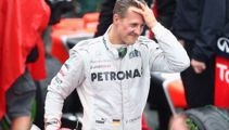 Sad truth in trailer for new Schumacher doc