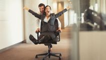Kate Hawkesby: What would make you happier in your workplace?