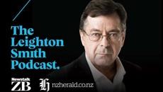 Leighton Smith Podcast Episode 20 - 12 June 2019