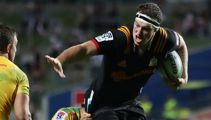Brodie Retallick signs new deal to remain with New Zealand Rugby