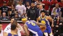 Martin Devlin: Finally, NBA finals were about basketball - not Drakey Fakey