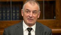 Speaker still 'no comment' on his 'rape' comments