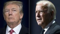 Poll shows top Democrat candidates would beat Trump in 2000