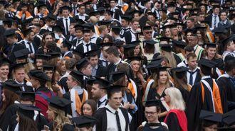 Heather du Plessis-Allan: Fees free scheme deserves a massive 'F'