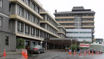 Christchurch chemical worker in hospital over on-site incident