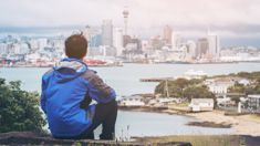 Judy Chen: Fewer Chinese tourists coming to New Zealand