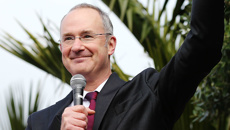 Phil Twyford denies trying to hide undeclared meeting