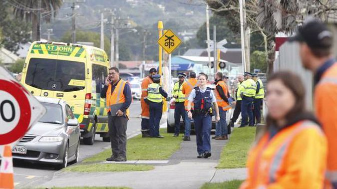 Police have appealed for witnesses to the crash that claimed the life of a 10-year-old boy in Whangārei. Photo / Northern Advocate