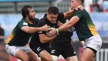 Rugby shock: Baby Blacks miss out on World Cup semifinals