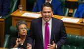 Simon Bridges. Photo / NZ Herald