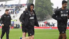 Ross Taylor admits frustrations as rain washes out Black Caps World Cups hope