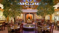 Mike Yardley: Santa Fe's La Fonda on the Plaza