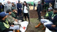 Jacinda Ardern: Government has not put the brakes on farming