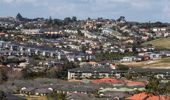 The number of houses sold across the country fell 7.8 per cent. Photo / File