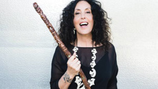 Musician Moana Maniapoto speaks to Jack Tame