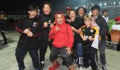 Colin Cooper: We'd prefer to play the Crusaders