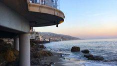 Travel blogger Meghan Singletonvisits California's Malibu