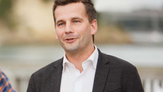 David Seymour debuts new-look Act Party at relaunch event