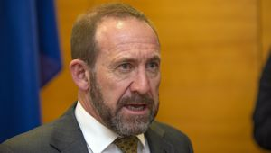 Andrew Little says that families going through the system need more advice. (Photo / NZ Herald)