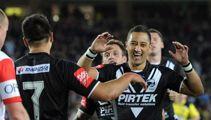 Marshall, Johnson return for Kiwis match against Tonga