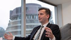 David Seymour confident of Act's influence