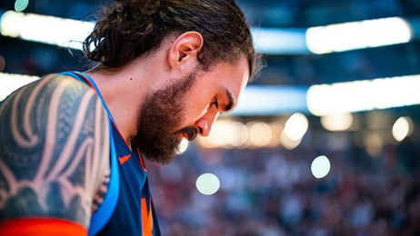 Steven Adams won't play for Tall Blacks at World Cup