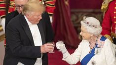 Donald Trump: My UK State Visit was most fun Queen has had in 25 years