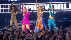 Spice Girls hint they are finally coming down under