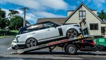 Gang raid: Cash, cars, $10k gold chain and $13k Louis Vuitton bag seized