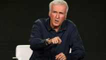 James Cameron urges New Zealanders to give up meat and dairy