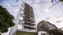 Fresh blow for damaged Sydney apartment residents