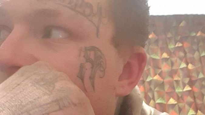 Brad Lomax, 24, was found dead near the Waimakariri River. (Photo / Facebook)