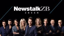 NEWSTALK ZBEEN: Your Car is Banned