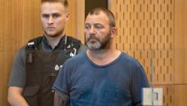 White supremacist jailed for sharing footage of mosque shootings