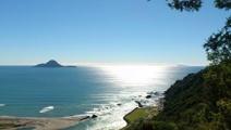 Kawerau man washed 2.5km out to sea after using a Google Maps shortcut