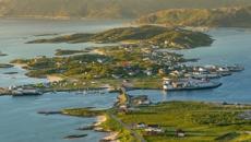 Norway island wants to abolish time zones