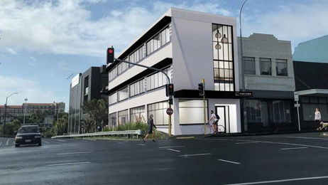 The Coh the latest housing crisis solution to hit Auckland