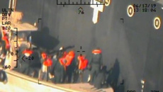 Al Gillespie: US releases photos to bolster claim Iran attacked tankers