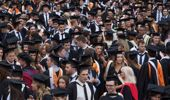 University of Auckland remains our highest ranked university. (Photo / NZ Herald)