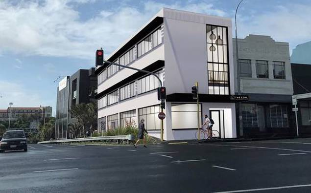 The Coh creator says new living space is about community, not bedroom size