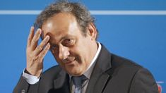 Michel Platini arrested over investigation into 2022 World Cup