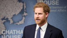 Teen jailed over 'race traitor' post about Prince Harry